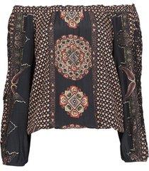 blouse desigual karin