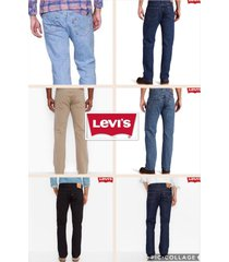 levis 501 button fly mens jeans many colors all sizes
