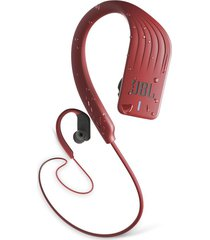 audífonos jbl endurance sprint rojo