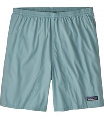 patagonia zwembroek men baggies lights big sky blue-s