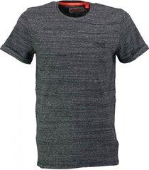 superdry stevig zacht grijs t-shirt lightweight edition