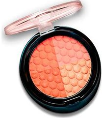 blush 4+ color aquarela - 10,5g