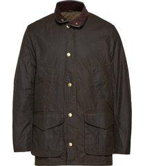 barbour hereford jacket tunn jacka svart barbour