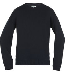 kenzo cotton blend sweater