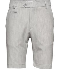 como light shorts shorts chinos shorts grå les deux