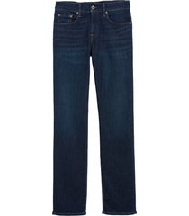 7 for all mankind (r) slimmy slim fit jeans, size 28 in nonchalant at nordstrom