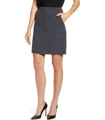 women's anne klein antonioni pocket pencil skirt
