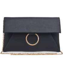 urban expressions women's alyssa clutch bag