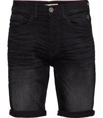 denim shorts - clean jeansshorts denimshorts svart blend