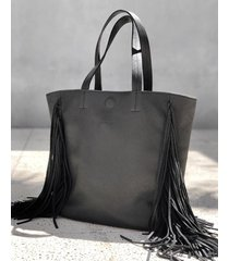 bolso  negro  mulher  indian