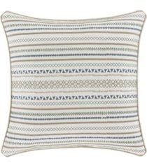 "j queen new york waterbury 20"" square pillow bedding"