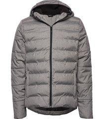 hmlsirius jacket gevoerd jack grijs hummel