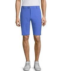 greyson men's montauk shorts - emerald - size 31