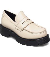 cosmo 2.0 loafers låga skor vit vagabond