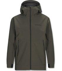 m adventure hooded jacket