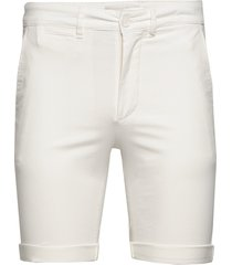 the organic chino shorts shorts chinos shorts creme by garment makers