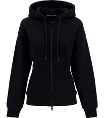alexander wang hoodie