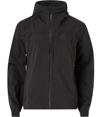 funktionsjacka hybrid jacket