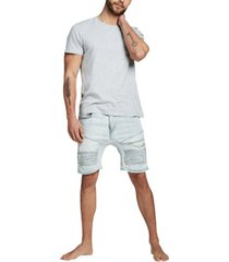 men's straight shorts