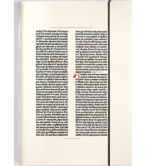 sketchbook gutenberg bible