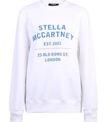 stella mccartney branded sweatshirt