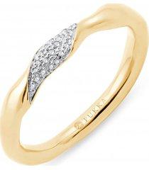 pierścionek nimbus slice diamond band