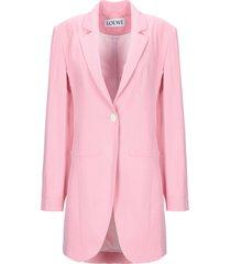 loewe suit jackets
