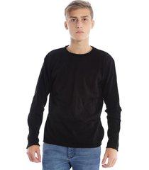 sweater  negro gabucci teens