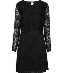 klänning lace dress