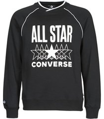 sweater converse all star crew