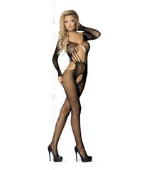 bodystocking i'll be yours ld102 + plyta cd sensual chill gratis!
