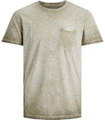 jack & jones men's cold dye t-shirt