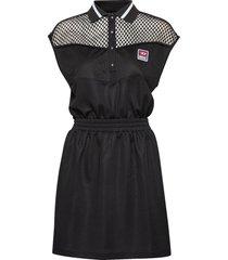 d-reia dress korte jurk zwart diesel women