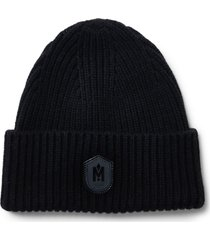 women's mackage knit wool blend beanie -
