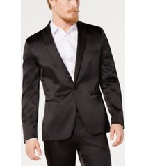 i.n.c. men's big and tall slim-fit tuxedo jacket, created for macy's