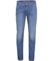 jeans arne h459 mid blue summer (0501 00 1792)