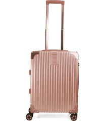 maleta rocky rosa 20 f