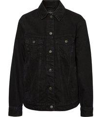 jean jacket loose fit