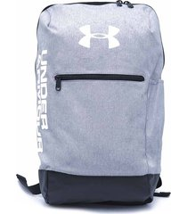 morral gris under armour patterson backpack