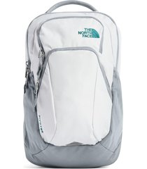 mochila pivoter gris the north face