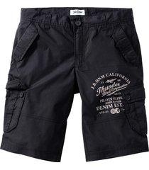 bermuda (nero) - john baner jeanswear
