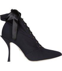 stivaletti stivali donna lori