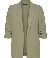slshirley blazer blazers casual blazers grön soaked in luxury