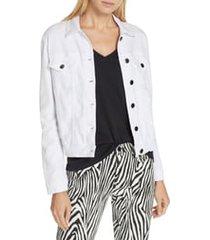 women's frame le vintage denim jacket