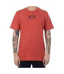 camiseta oakley mod o-new masculina
