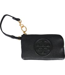 tory burch perry bombê card holder