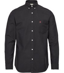 collect shirt ls r noos h skjorta casual svart selected homme