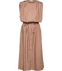 dymondia. dresses everyday dresses beige by malene birger