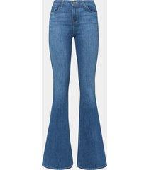 j brand jeans cinque tasche valentina in denim
