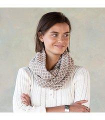 pinyon scarf